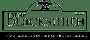 Blacksmith Logo black white-Recovered